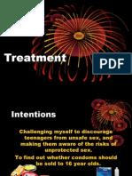 Power Point Treatment