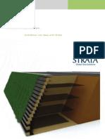 Strata Slope Brochure