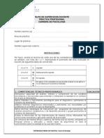 8. Pauta de evaluaci+¦n supervisor DOCENTE
