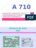 NIA 710 EEFF COMPARATIVOS