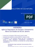 Panorama Regulatório do Gás Natural
