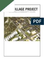 Village Final Project 2013 - Charrette Report
