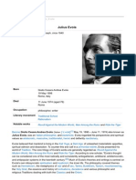 En.wikipedia.org Julius Evola