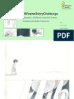 Manjari Chakravarti's Illustrations for the #6FrameStoryChallenge - 2