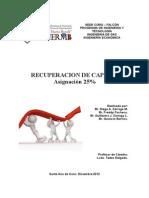 Trabajo de Ing Economica Recuperacion de Capital.docx