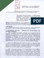 NUEVA  DENUNCIA  EN INDECOPI CONTRA LA UANCV  EXP 147- 2014-CPC - INDECOPI - PUN.pdf