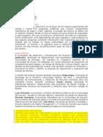 Información de Ev. Farolito
