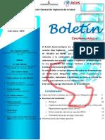 2014.01.03 Boletin Epidemiologico