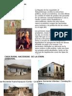 Hacienda peruana etapa virreinal