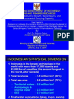 Sustainable Development of Indonesian Marine and Fisheries