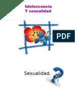 Sexualidad Maestros