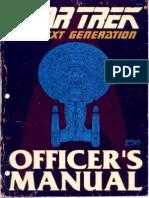 Star.trek.RPG. .FASA. .2012.the.next.Generation.officers.manual