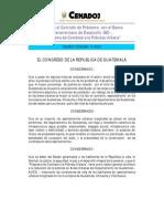 Decreto 14-2003