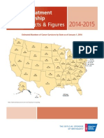Cancer Treatment & Survivorship Facts & Figures