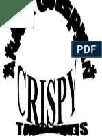 Promo Crispy