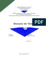 Howhert Rebolledo (Glosario)