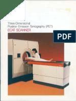 Siemens ECAT Brochure
