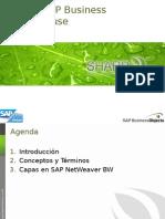 SAP BW- Taller I