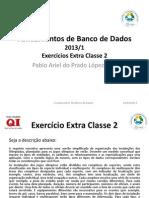 FBD - Exercicio EC2
