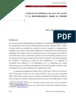 Acha y Quiroga, La Historiografía Sobre El Primer Peronismo