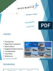 Lockheed Martin - CSR Report Analysis