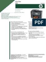 c8189a HP Officejet Pro L7680