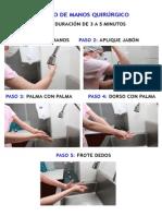 PROCEDIMIENTOS PARA LAVADO DE MANOS.doc