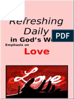 Emphasis on Love February 2015