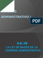 Decreto Ley 276