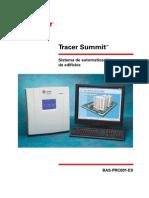 Catálogo de Producto Tracer Summit - TRANE