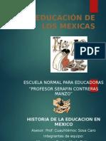 EDUCACION MEXICA.pptx