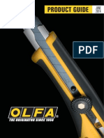 OLFA Catalogue