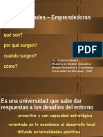 Universidad Proactiva