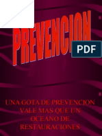 Exposicion Prevencion Caries