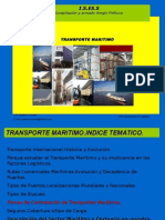 4 Transporte Maritimo