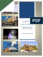 Análisis de Posicionamiento Puebla
