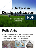 Fok Arts and Design of Luzon