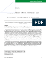 Artículo - Síndrome de Stevens-Johnson.pdf