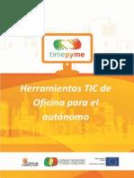 Guia Herramientas TIC de Oficina Para Autonomos