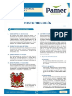 Historiología