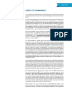 hlp p2015 executive summary