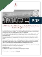 Lmumba Info