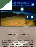 Gasolina E Carrros Argentos