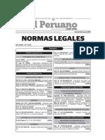 Normas Legales 30-01-2015 [TodoDocumentos.info]