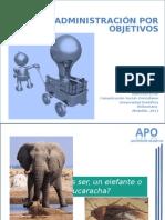 Administracic3b3n Por Objetivos Presentacion (1)