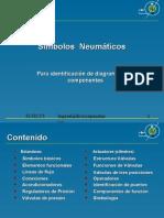 Simbología  neumatica , hidraulica , sistemas de potencia fluida