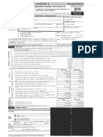 AIB Tax Forms