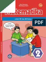Kelas 2 - Matematika - Permana