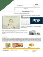 Guía Didáctica Nº4 Roma