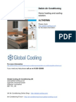 Daikin Altherma Air Conditioning Brochure 2008